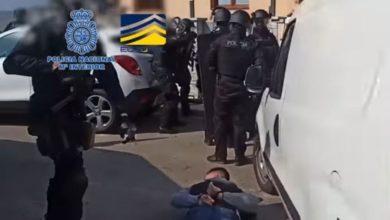 Photo of Razbijen kartel koji je Evropu snabdijevao kokainom