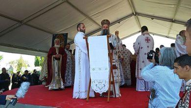 Photo of Porfirije u Jasenovcu: Na ovom mjestu je iznevjeren Bog i osramoćen ljudski rod