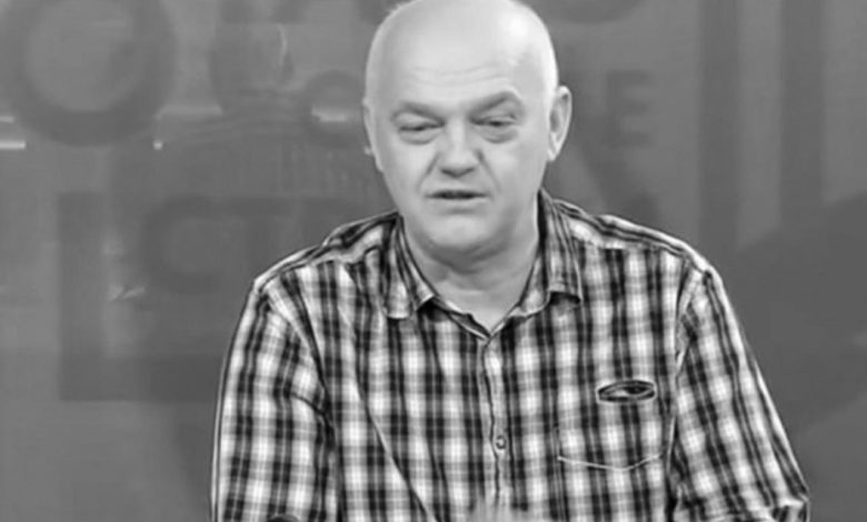 Photo of Preminuo glumac Nenad Nenadović