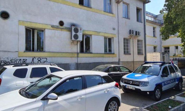 Photo of Policija pretresa Institut za javno zdravstvo RS