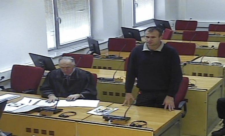 Photo of Borci Zvornika ogorčeni presudom Srećku Aćimoviću