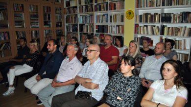 """Photo of Promocijom knjige """"Kosti"""" počelo obilježavanje Dana srpskog jedinstva"""