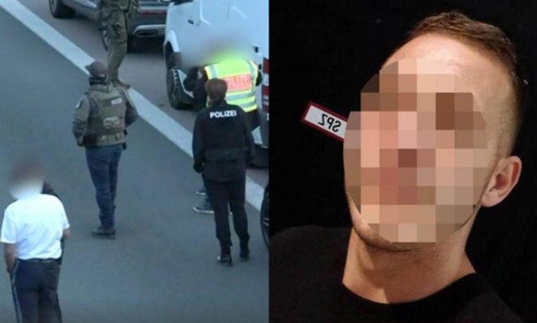Photo of Vrijeme provodio u kockarnicama: Ovo je muškarac koji je držao taoce u autobusu