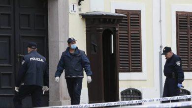 Photo of Užas u Zagrebu: Otac ugušio troje djece, pa pokušao samoubistvo