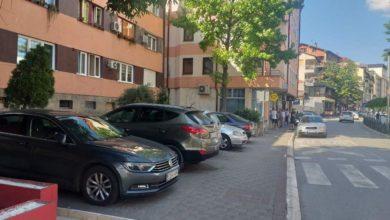 Photo of U četvrtak obilježavanje parking mjesta u dijelu ulice Svetog Save