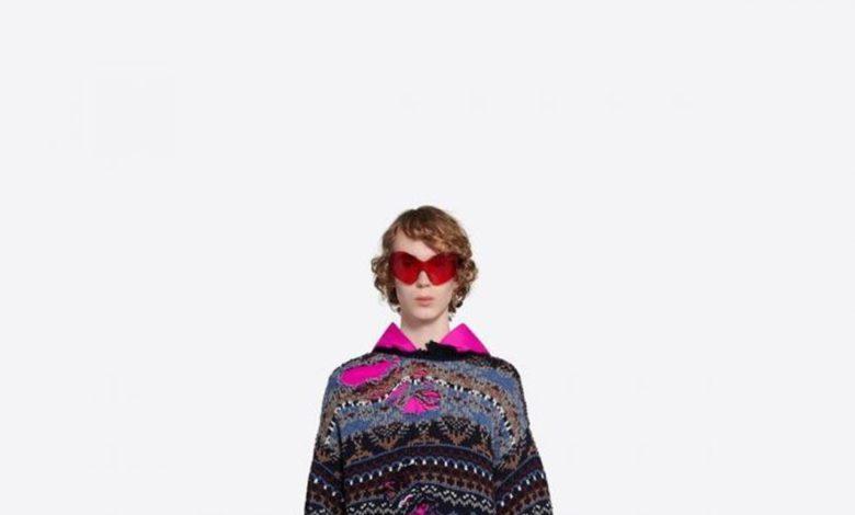 Photo of Džemper sa rupama od moljca prodaju za 1.500 evra