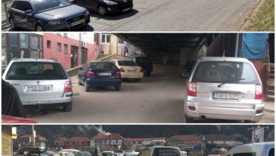 Photo of Nastavak iscrtavanja parking mjesta u Zvorniku