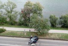 Photo of Opet udes kod Nešković pumpe, kilometarske kolone prema gradu i Karakaju