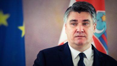 Photo of Milanović: Komšić i Džaferović nisu ljudi poštenih namjera