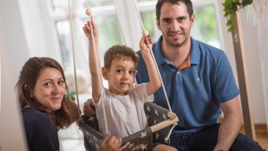 Photo of Od tetke je pozajmila mašinu i na internetu naučila da šije: Ljiljana je preduzetnica koja ručno pravi ljuljaške za djecu
