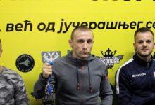 Photo of Zvornik ima viceprvaka svijeta u kik boksu