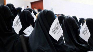 Photo of Talibani odrubili glavu mladoj odbojkašici reprezentacije Avganistana!