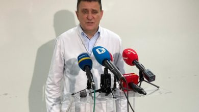 Photo of Đajić: Vakcina je jedina sigurna zaštita od kovida 19