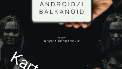 Photo of Predstava Android i Balkanoid na repertoaru Doma omladine Zvornik