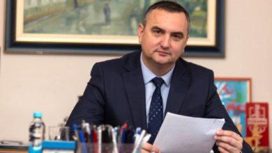 Photo of Dalibor Pavlović podnio ostavku