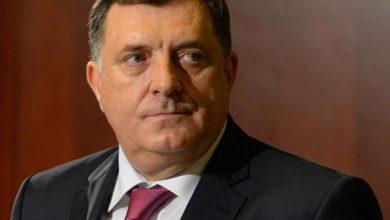 Photo of Dodik: Nikada ne bih žrtvovao mir, sve aktivnosti su političkog i pravnog karaktera