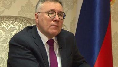 Photo of Kalabuhov: Oružane snage nisu predviđene Dejtonom