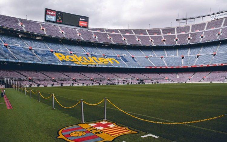 Photo of Fudbaleri Barselone napuštaju Kamp Nou na godinu dana