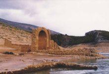Photo of Izronile zidine starog srpskog manastira kod Knina