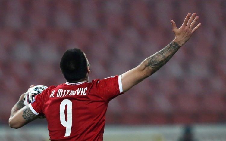 Photo of Mitrović: Fudbal je strast, nisam opsednut statistikom
