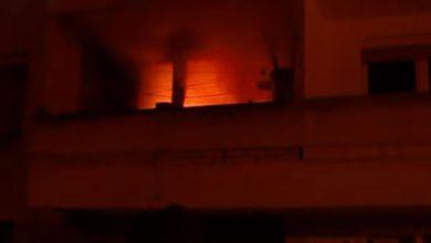 Photo of Vatra iz kamina zahvatila fotelju pa zapalila stan