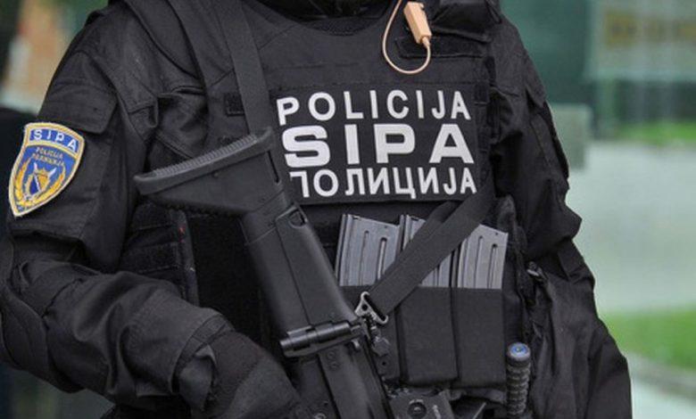 Photo of SIPA oduzima dokumentaciju iz Američkog univerziteta u BiH