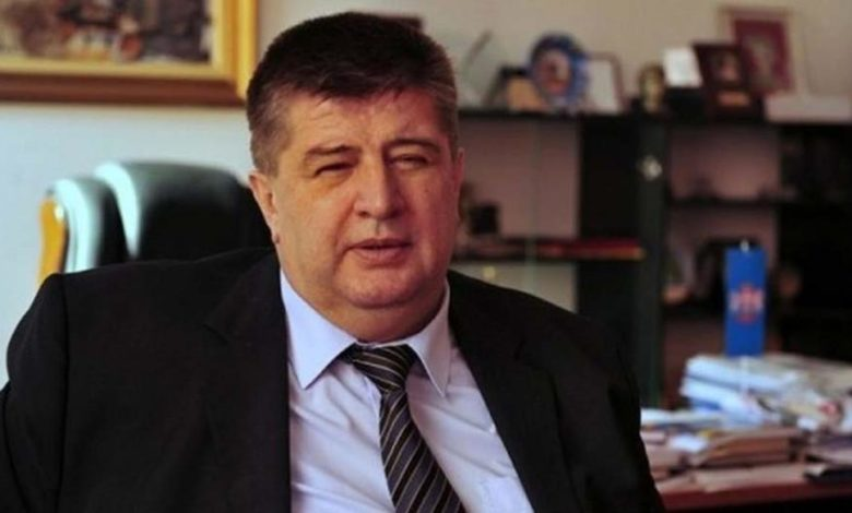 Photo of Vučurević: PDP u dosluhu sa međunarodnom finansijskom mafijom – oprali desetine miliona KM