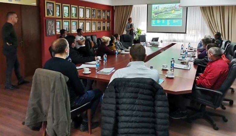 Photo of U Zvorniku danas predavanje o plasteničkoj proizvodnji